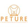 PETURE logo