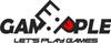 게임피플 logo