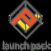 런치팩 logo