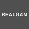 리얼감(Realgam) logo