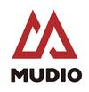 뮤디오 logo