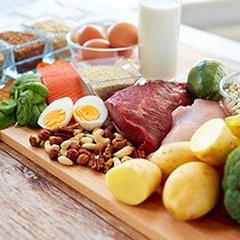 식중독 예방을 위한 식품보관법 및 조리법, 한국야쿠르트