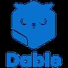 데이블 logo