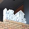 미스터홈즈(MR.HOMES) logo
