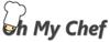 오마이셰프 logo