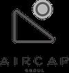 에어캡 logo