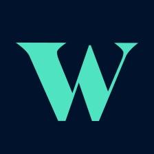 와디즈 로고