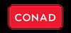 코나드(CONAD) logo