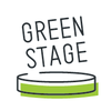 그린스테이지 logo