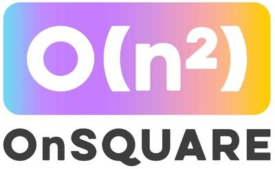 온스퀘어 로고