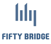피프티 브릿지(FIFTY BRIDGE) logo