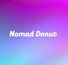 노마드도넛(Nomadonut) logo