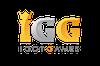 아이지지코리아 logo