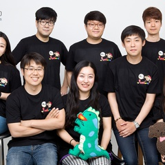 그림 SNS '주니몽' 개발사 예스튜디오, 10억 원 투자 유치