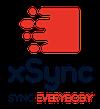 엑씽크 logo