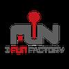 아이펀팩토리 logo