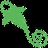 루시드피쉬 logo