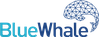 (주)블루웨일(BlueWhale Inc.) logo