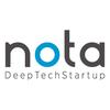 주식회사 노타 logo