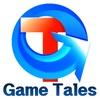 게임테일즈 logo