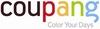 쿠팡 logo
