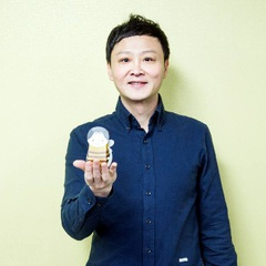 [人사이트]류광진 허니비즈 공동대표