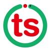 트렌스네이크 logo