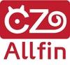 올핀(Allfin) logo