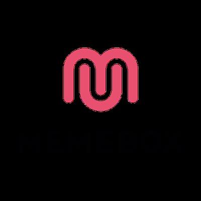 미미박스 로고