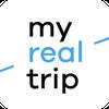 마이리얼트립 logo