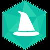 위즈페이스(Wizpace) logo