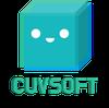 커브소프트 logo