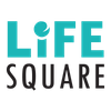 라이프스퀘어 logo