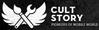 컬트스토리 logo