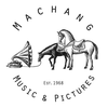 마장뮤직앤픽처스 logo