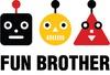 유쾌한형제 logo