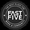 패스트파이브 logo