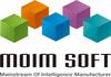 모임소프트 logo