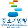중소기업청 logo