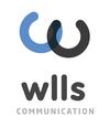 웰스커뮤니케이션 logo