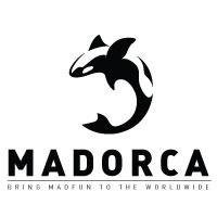 매드오카 로고