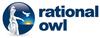 래셔널아울 logo