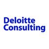 Deloitte Consulting logo
