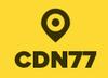 DataCamp Ltd. - CDN77.com logo