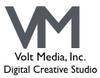 볼트미디어 logo