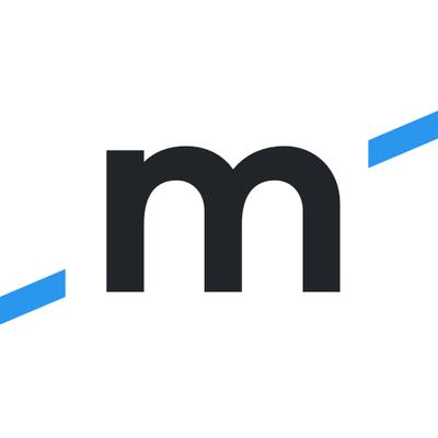 마이리얼트립 로고