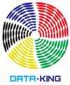 데이터킹(DATAKING) logo