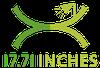 십칠점칠일인치스 logo
