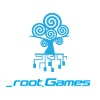 루트게임즈(Root Games) logo