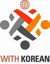 위드코리안 logo
